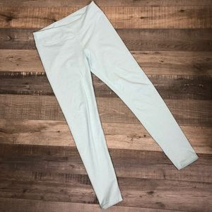FABLETICS | Striped Long Leggings Tights Yoga Gym